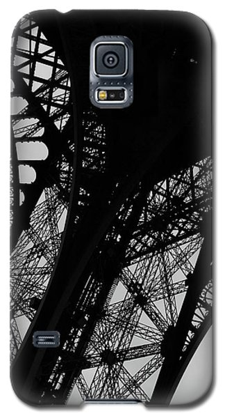 Eiffel Tower, Base Galaxy S5 Case