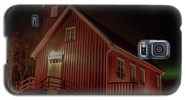 Elgsnes Chapel Galaxy S5 Case