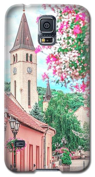 Ella Galaxy S5 Case