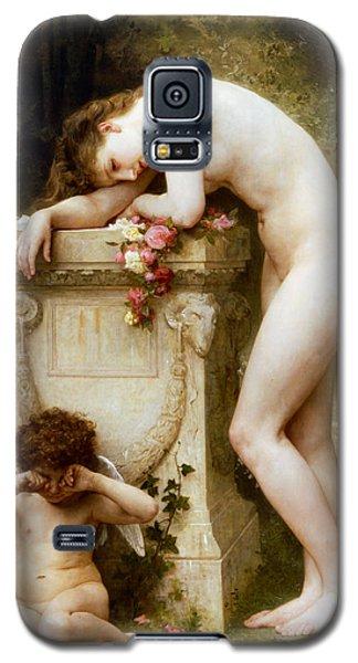 Ellergy 1899 William Bouguereau Galaxy S5 Case