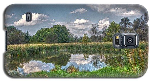 Ellis Pond Galaxy S5 Case