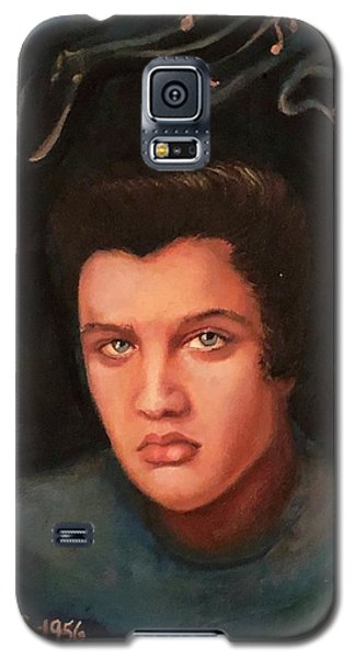 Elvis Galaxy S5 Case