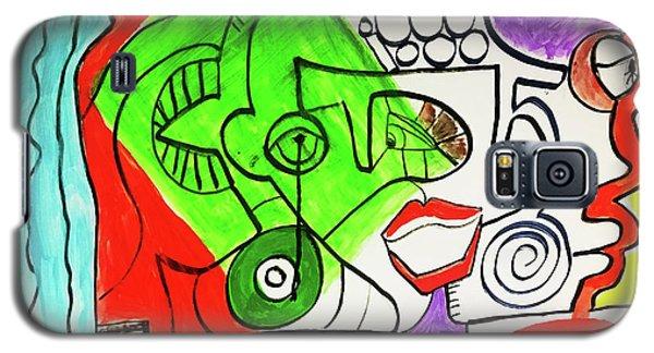 Emotions Galaxy S5 Case