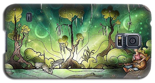 Enchanted Galaxy S5 Case
