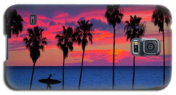Endless Summer Galaxy S5 Case
