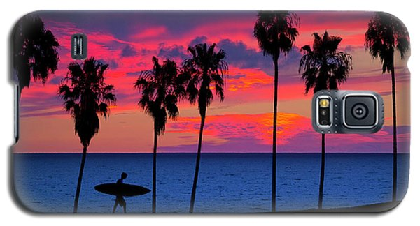 Endless Summer Galaxy S5 Case