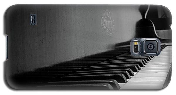 Erard Piano Galaxy S5 Case