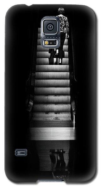 Escalator No 2 Galaxy S5 Case