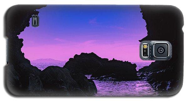 Espiritu Santo Island Galaxy S5 Case