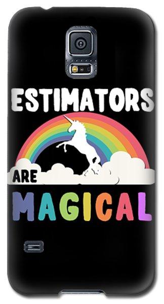 Estimators Are Magical Galaxy S5 Case