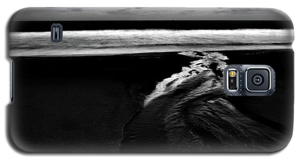 Estuary To The Sea Galaxy S5 Case