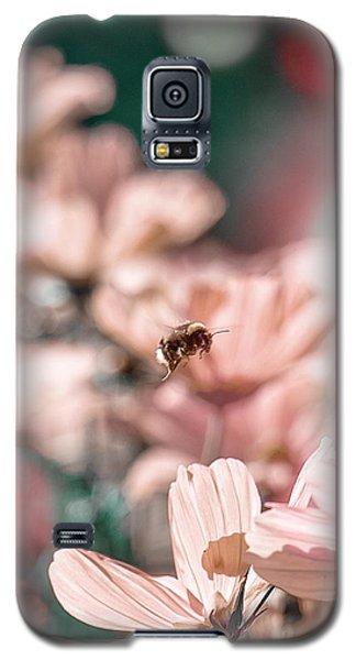 Evelyn Galaxy S5 Case