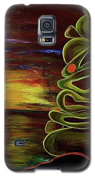 Everything Happens For A Reason... Galaxy S5 Case