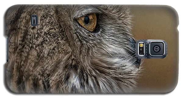 Eye Of Wisdom  Galaxy S5 Case
