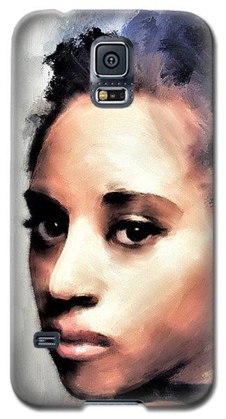 Eyes Galaxy S5 Case