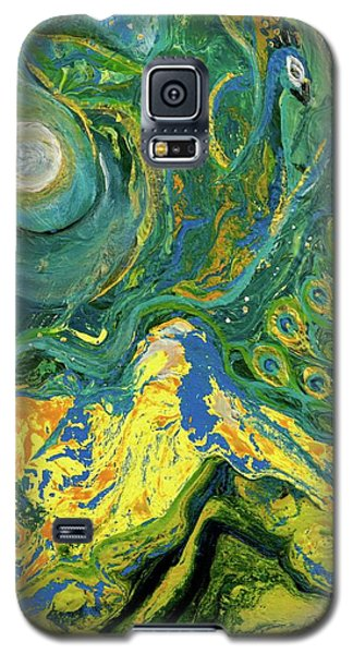 Eyes Of The Stars Galaxy S5 Case