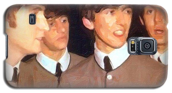 Fab Beatles Galaxy S5 Case