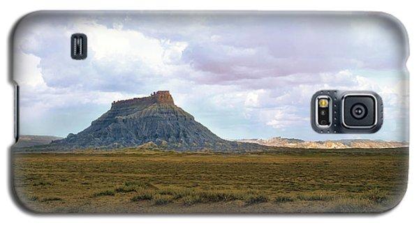 Factory Butte Galaxy S5 Case