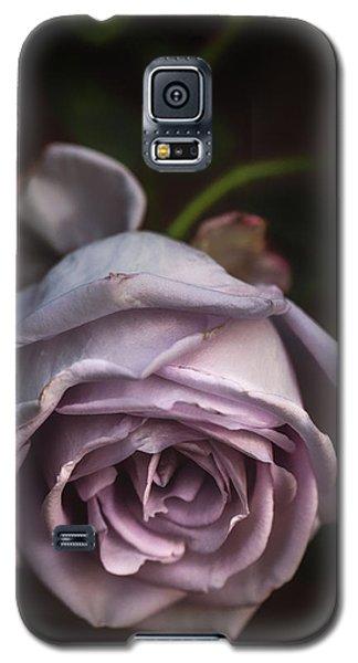Fading Bloom Galaxy S5 Case