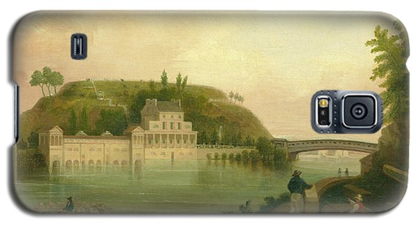 Fairmount Waterworks About 1838 Galaxy S5 Case
