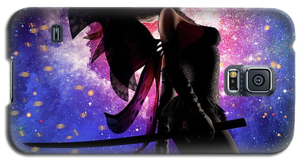 Fairy Drama Galaxy S5 Case