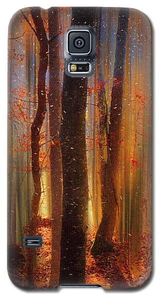Fairy Tales Galaxy S5 Case