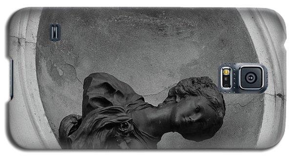 Fallen Goddess Galaxy S5 Case