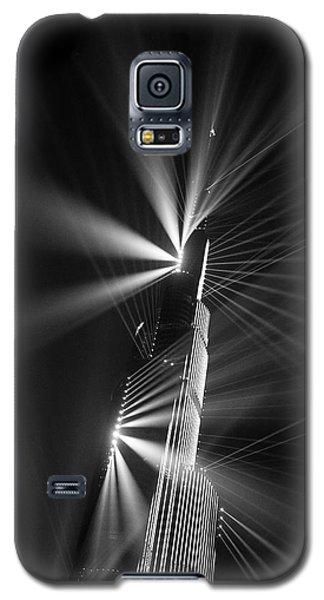 Fan Dance Galaxy S5 Case