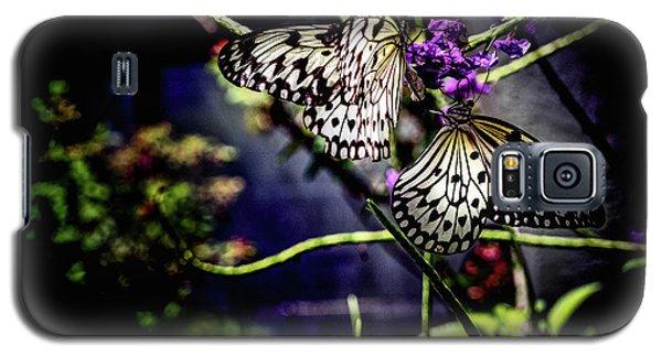 Farfalla Galaxy S5 Case