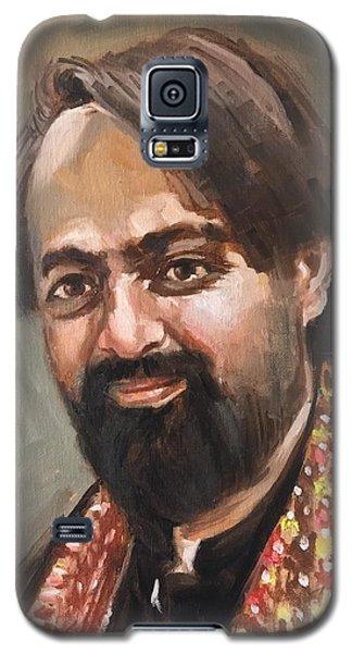 Farhan Shah Galaxy S5 Case