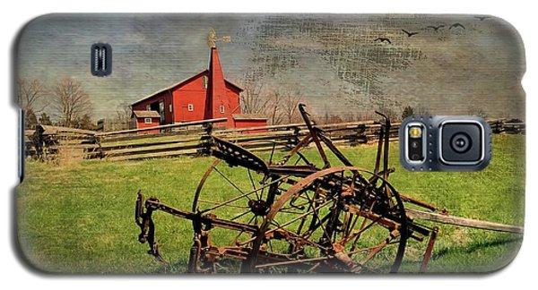 Farming In The 1880s Galaxy S5 Case