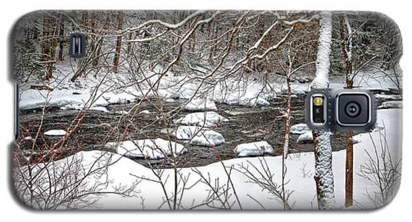 Farmington River - Northern Section Galaxy S5 Case