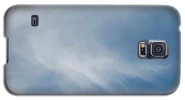 Feather Cloud Galaxy S5 Case