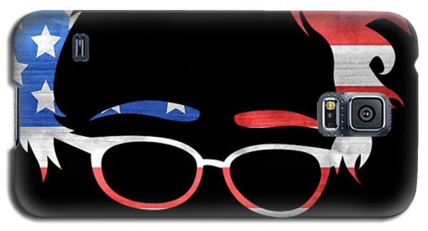 Feel The Bern Patriotic Galaxy S5 Case