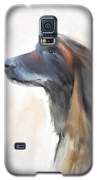 Feeling The Breeze Galaxy S5 Case