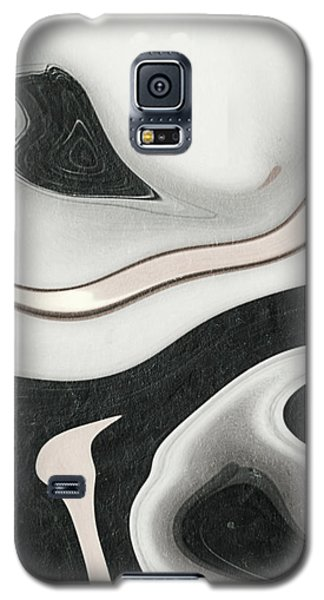 Feminine Iv Galaxy S5 Case