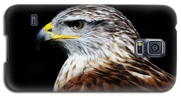 Ferruginous Hawk Galaxy S5 Case