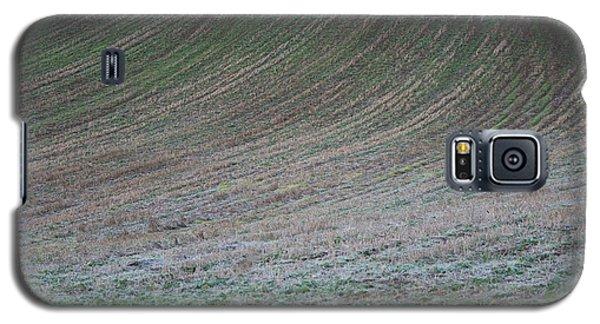Field Patterns Galaxy S5 Case