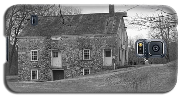 Smith's Store On The Hill - Waterloo Village Galaxy S5 Case