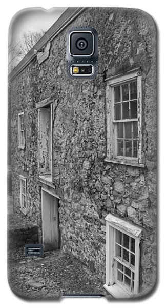 Fieldstone Workshop - Waterloo Village Galaxy S5 Case