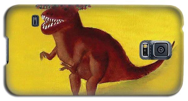 Fies-t-rex Galaxy S5 Case