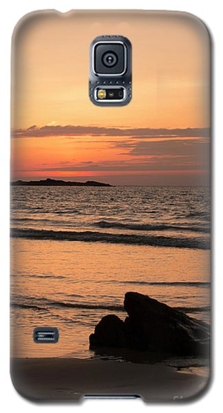 Fine Art Sunset Collection Galaxy S5 Case