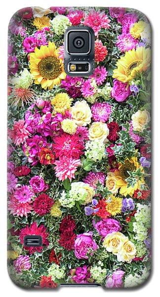 Fiona Galaxy S5 Case