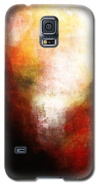 Fire Galaxy S5 Case