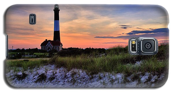 Fire Island Lighthouse Galaxy S5 Case