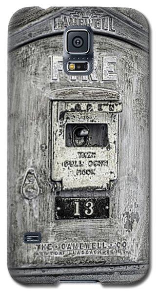 Firebox Galaxy S5 Case
