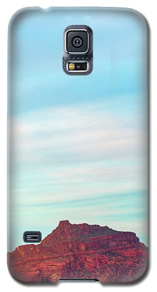 Firerock Galaxy S5 Case
