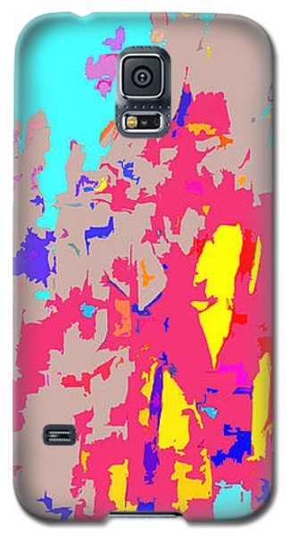 Fires And Passion One Galaxy S5 Case