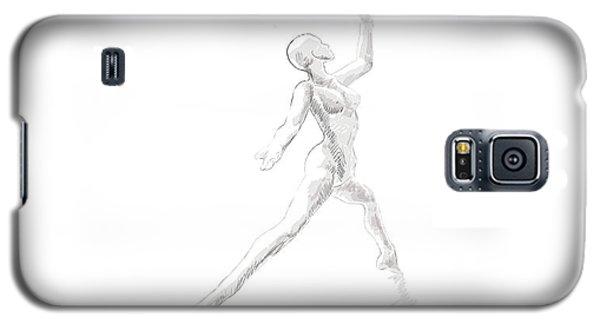 first Dance Galaxy S5 Case