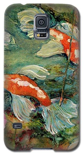 Fishy Tales Galaxy S5 Case